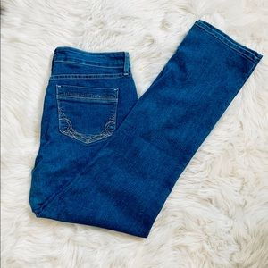 Not Your Daughters Jeans-Marilyn Straight-Size 12